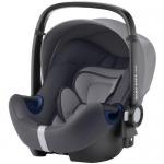 Автокресло Britax Romer Baby-Safe? i-Size Storm Grey Trednline