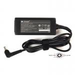 Блок питания для ноутбуков PowerPlant ASUS 220V, 19V 45W 2.37A (4.01.4)