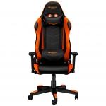 CND-SGCH4 Кресло для геймеров Canyon Deimos CND-SGCH4 черно-оранжевое