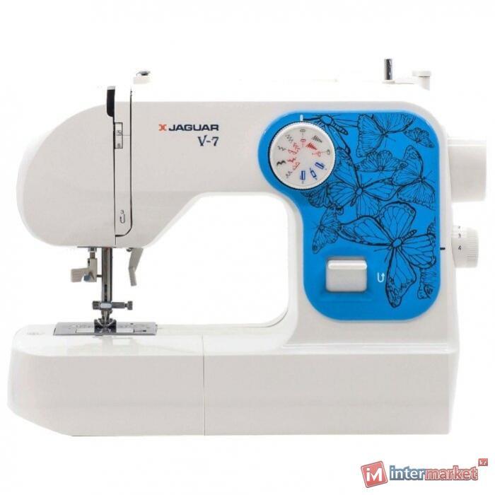 Швейная машина JAGUAR V-7