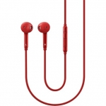 Гарнитура Hybrid Earphone, Samsung, (EO-EG920LREGRU), Red