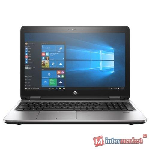Ноутбук HP ProBook 650 G3 (Z2W42EA) (Intel Core i3 7100U 2400 MHz/15.6