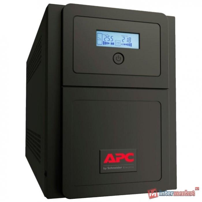 Интерактивный ИБП APC by Schneider Electric Easy UPS SMV2000CAI