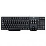 Клавиатура Logitech K100 (PS/2)