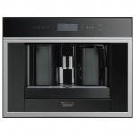 Встраиваемая кофеварка эспрессо Hotpoint-Ariston MCK 103 X/HA S