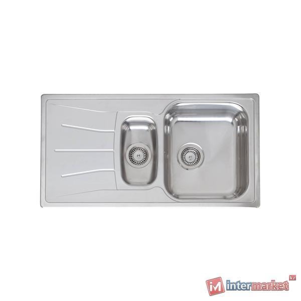 Кухонная мойка Reginox Diplomat 15
