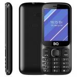 Мобильный телефон BQ-2820 Step /step XL + BQ 2820 black /