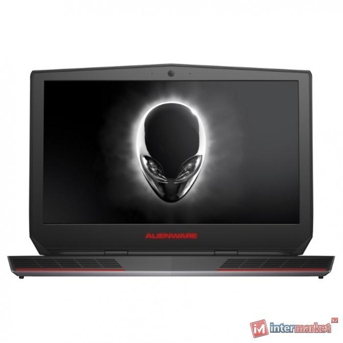 Ноутбук Dell Alienware 15 (Core i7/4720HQ/2,6 GHz/16 Gb/256GB m2.80 NGFF TLC SSD+1000 Gb/No optical drive/GeForce/GTX 980M/4 Gb/15,6)
