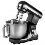 Планетарный миксер Kitfort КТ-1343-3 кофейный