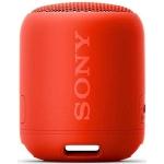 Портативная колонка Sony / SRSXB12R.RU2 (Red)