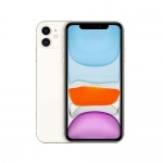 Смартфон Apple iPhone 11 256GB White (MWM82)