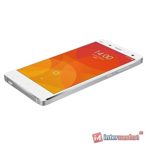 Смартфон XiaomiMi4 16Gb, White