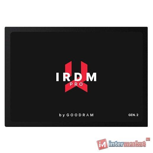 Твердотельный накопитель GoodRAM IRP-SSDPR-S25C-512 512 GB