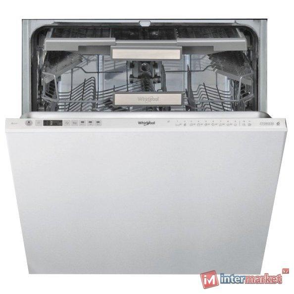 Посудомоечная машина Whirlpool-BI WIO 3033 DLG